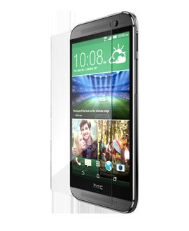 HTC One M8 Tech 21 Impact Shield