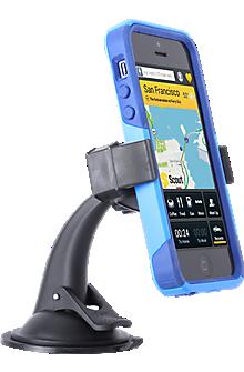 iBOLT miniPro Kit Universal Holder