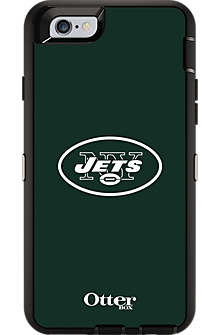 NFL Defender Series by OtterBox for iPhone 6/6s - New York Jets