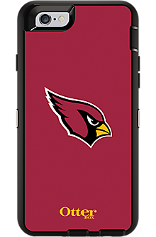 NFL Defender Series by OtterBox for iPhone 6/6s - Arizona Cardinals
