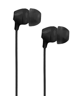 SONY MDR-X15 Wired Earbud - Black