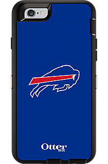 NFL Defender Series by OtterBox for iPhone 6/6s - Buffalo Bills