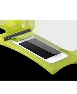 Samsung Galaxy S5 PureTek Roll-on Screen Protector Kit