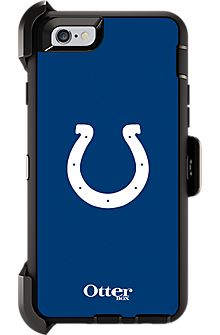 NFL Defender Series by OtterBox for iPhone 6/6s - Indianapolis Colts