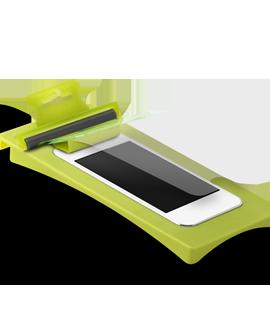 Samsung Galaxy Note 3 PureTek Roll-on Screen Protector Kit
