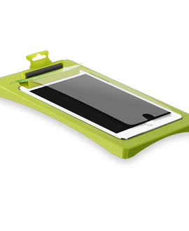 iPad Air PureTek Roll-on Screen Protector Kit