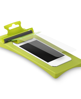 iPhone 5/5s/5c PureTek Roll-on Screen Protector Kit
