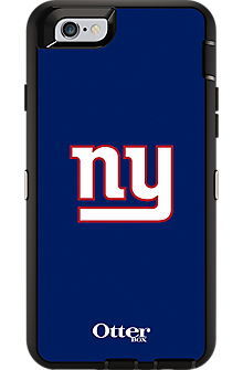 NFL Defender Series by OtterBox for iPhone 6/6s - New York Giants