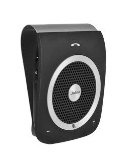 Jabra TOUR Portable Wireless In-Car Speaker