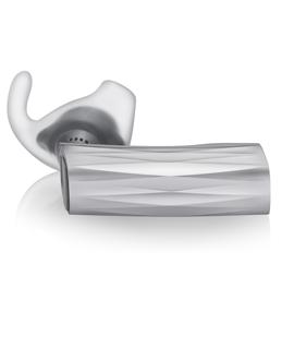 Era by Jawbone Bluetooth Headset - Silver