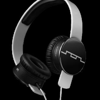 SOL Republic TRACKS On-Ear Headphones - White