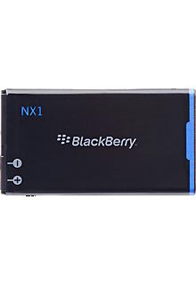 Standard Battery for BlackBerry Q10