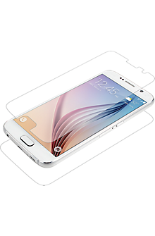 InvisibleShield Dry for Samsung Galaxy S6 - Full Body