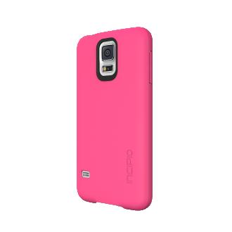 Samsung Galaxy S5 Incipio feather Shell - Pink