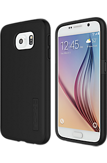 DualPro for Samsung Galaxy S 6 - Black