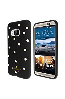 Flexible Hardshell Case for HTC One M9 - Scatter Pavillion