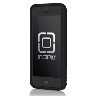 iPhone 5 Incipio FREQUENCY Case - Black