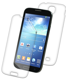 GS4 InvisibleShield DRY