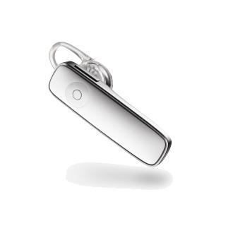 Plantronics M165 Marque 2 Bluetooth Headset - White
