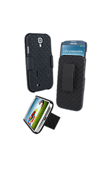 Case & Holster for Samsung Galaxy S 4