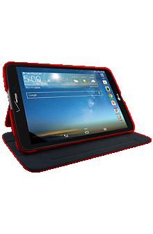 Verizon Folio for LG G Pad 8.3 LTE - Red