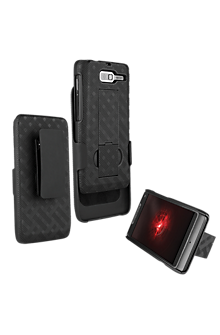 Case & Holster for DROID RAZR M by Motorola