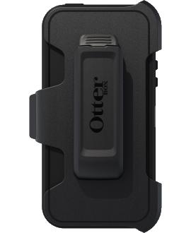iPhone 5 OtterBox Defender Series Case - Black