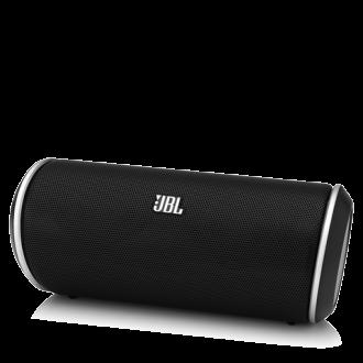 JBL Flip Bluetooth Portable Speaker - Black
