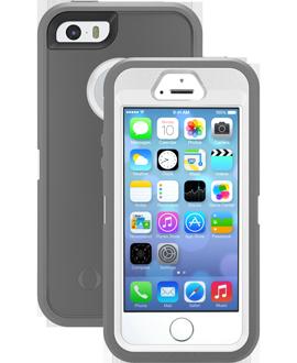 iPhone 5s OtterBox Defender Series Case - Glacier