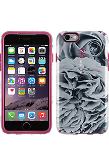 Speck CandyShell Inked Luxury for iPhone 6/6s - Shimmering Rose