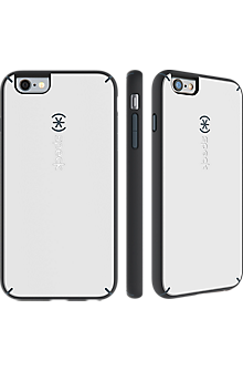 Speck MightyShell for iPhone 6 Plus/6s Plus - White