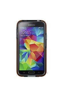 Impact Mesh Case for Galaxy S 5 - Smokey