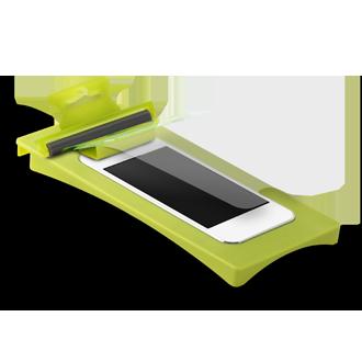 Nokia Lumia 635 PureTek Roll-on Screen Protector Kit