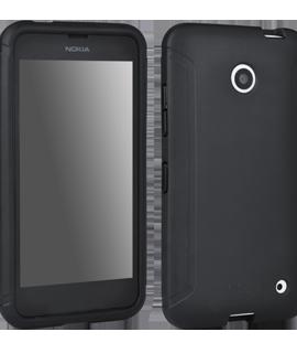 Nokia Lumia 635 D3O Impact Tactical Case - Black