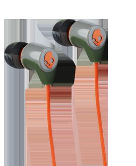 Skullcandy Riff Headset - Camo