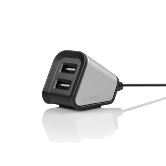 Incipio Dual USB Desktop Charging Station