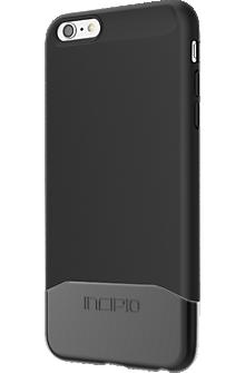 Incipio Edge Chrome for iPhone 6 Plus/6s Plus - Black