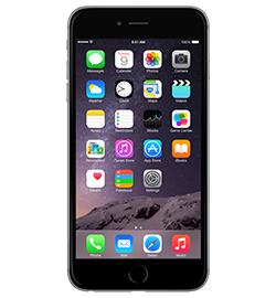 iPhone 6 Plus - Space Gray - 16GB
