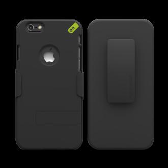 iPhone 6 PureGear Hip Case + Clip