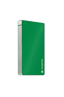 mophie powerstation - Green
