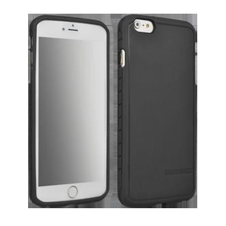 iPhone 6 Plus Body Glove Satin Case - Black
