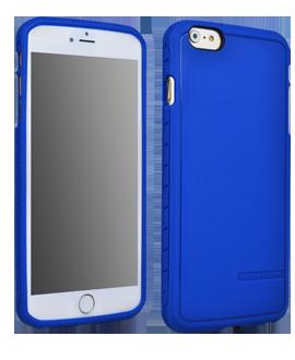 iPhone 6 Plus Body Glove Satin Case - Blue
