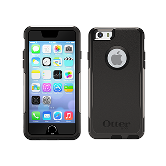 iPhone 6 OtterBox Commuter Case - Black