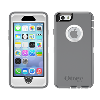 iPhone 6 OtterBox Defender Case - Glacier