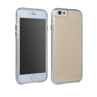 iPhone 6 Case Mate Naked Tough Case - Clear