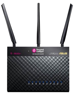 T-Mobile Wi-Fi CellSpot Router