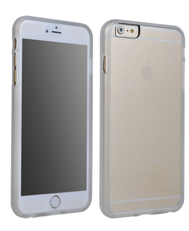 iPhone 6 Plus Body Glove Prism  Case - Clear with Gold Glitter