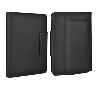 M-Edge Stealth Powerbank Folio Charging Case - Black