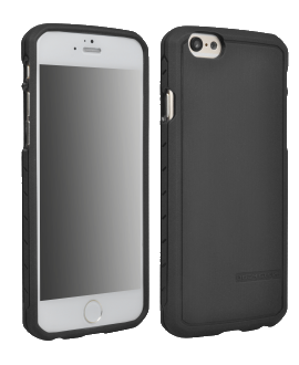 iPhone 6 Body Glove Satin Case - Black