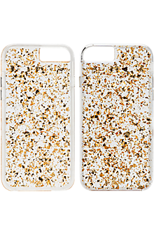 Karat for iPhone 6/6s - Gold Flakes